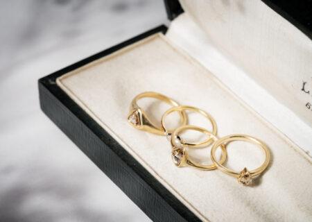 結婚5周年目に妻に贈りたいおすすめの記念リングの選び方